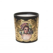 The Female Energy - Piquant Flowery Scented Candle