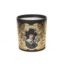 The Revolution - Oriental Woody Scented Candle