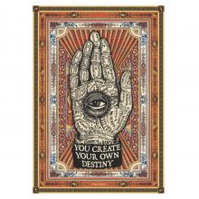 The Hand of Knowledge - Limited Ed. Print